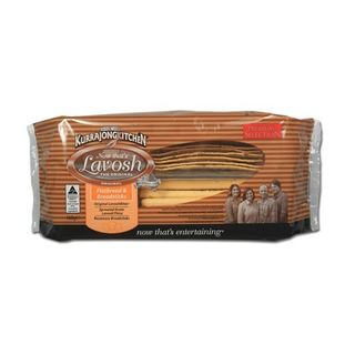 Chef's Selection Breadsticks & Flatbread 160g
