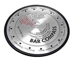 Vin Bouquet Bar Compass