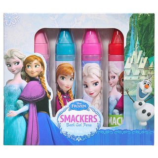 Smackers Frozen Bath Gel Pens