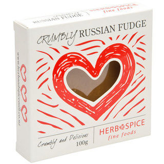 Crumbly Russian Fudge 100g