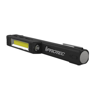 iProtec Pro220Task+Spot Torch