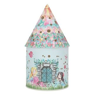 Light Up Mermaid House - Shelly Delphine