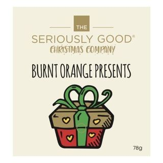 Seriously Good Chocolate Company Burnt Orange Truffles - 6 Pack