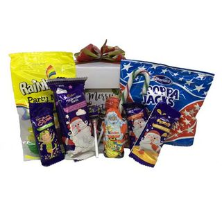 Kids Mini Hamper