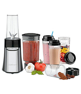 Cuisinart Compact Portable Blending/Chopping System
