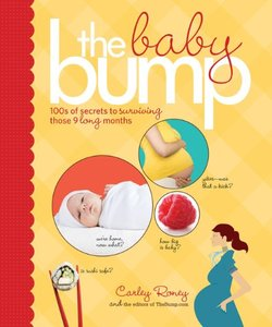 The Baby Bump - 100s of Secrets to Surviving Those 9 Long Months