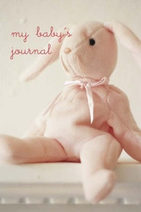 My Baby's Journal (Pink Edition)