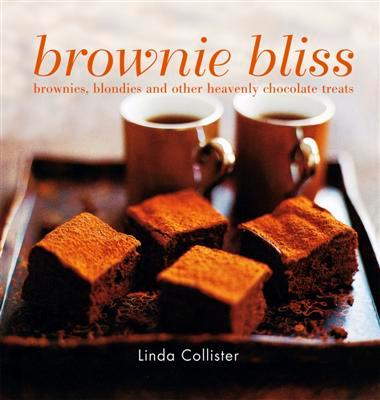 Book - Brownie Bliss