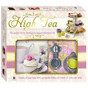 Gift Box: High Tea