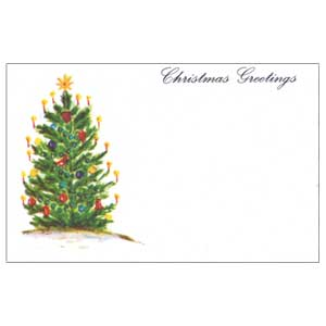 Xmas Gift Tag (Assorted Designs) - FREE