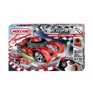 Meccano Turbo Radio Controlled Pro Racer
