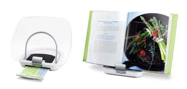 Prepara Chef's Centre Cookbook Holder