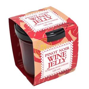 Pinot Noir Wine Jelly