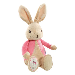 Beatrix Potter My First Flopsy Bunny Soft Toy