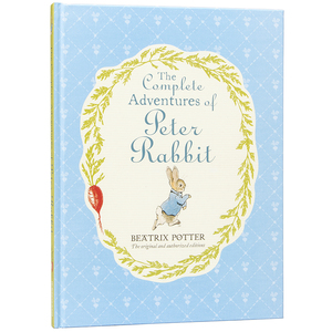 Book: The Complete Adventures of Peter Rabbit