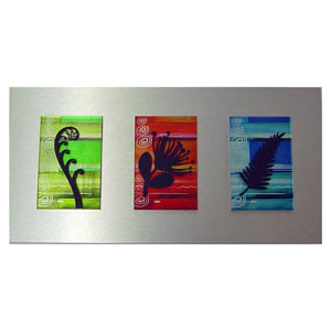 TracyH Wall Art - Multi Colour & Design
