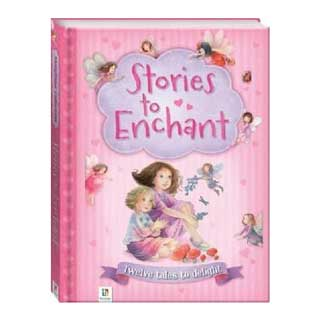 Stories To Enchant