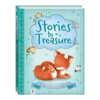 Stories To Treasure