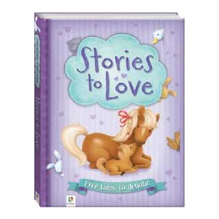 Stories To Love