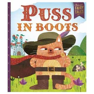 Classic Fairytale: Puss in Boots