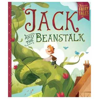 Classic Fairytale: Jack and the Beanstalk