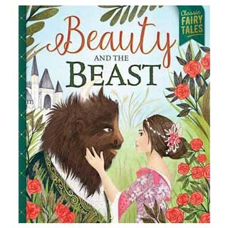 Classic Fairytale: Beauty and the Beast