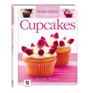 Your Modern Kitchen Companion - Cupcakes