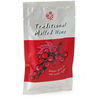 Herb & Spice Mill Traditional Mulled Wine Mix 38g