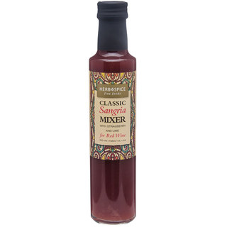 Classic Red Wine Sangria Mix 250ml