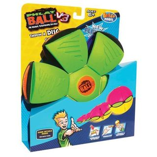 Phlat Ball Jr