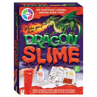 Make Your Own Dragon Slime