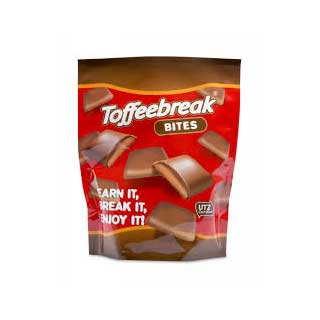 Toffee Break Bites 150g