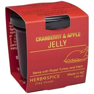 Cranberry & Apple Jelly 120ml