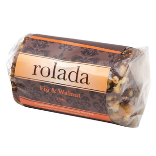 Fig & Walnut Rolada 150g