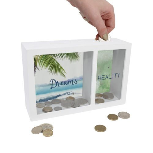 Dreams & Reality Change Box