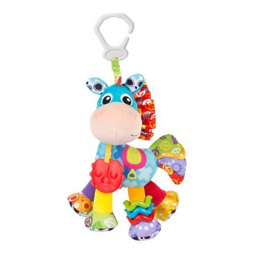 Playgro Activity Friend Clip Clop
