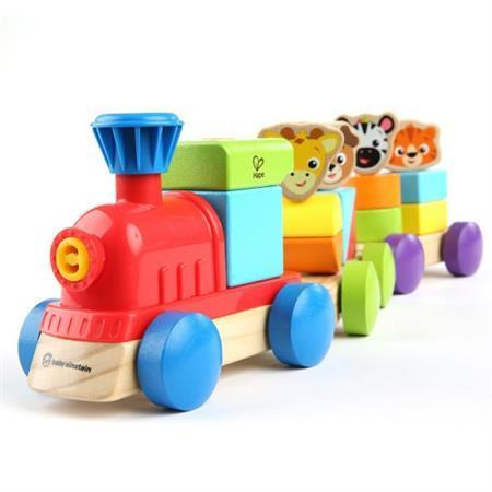 Baby Einstein Discovery Train