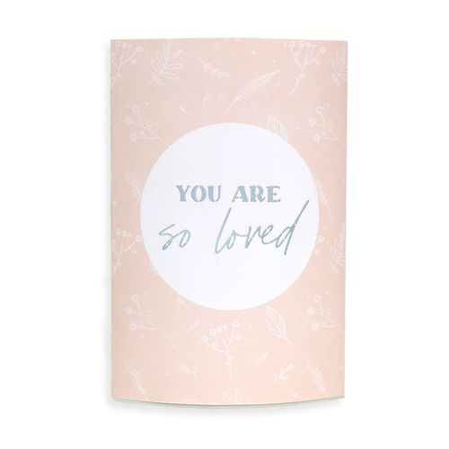 Baby Light-Up Lantern: You Are So Loved
