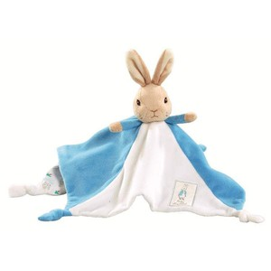 Peter Rabbit Comfort Cozie Blanket