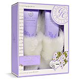Grace Cole Heavenly Feet Gift Set - Lavender